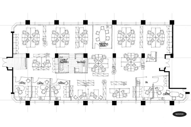 Sketch-spaceplanning