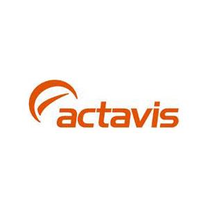 Our Client: Actavis