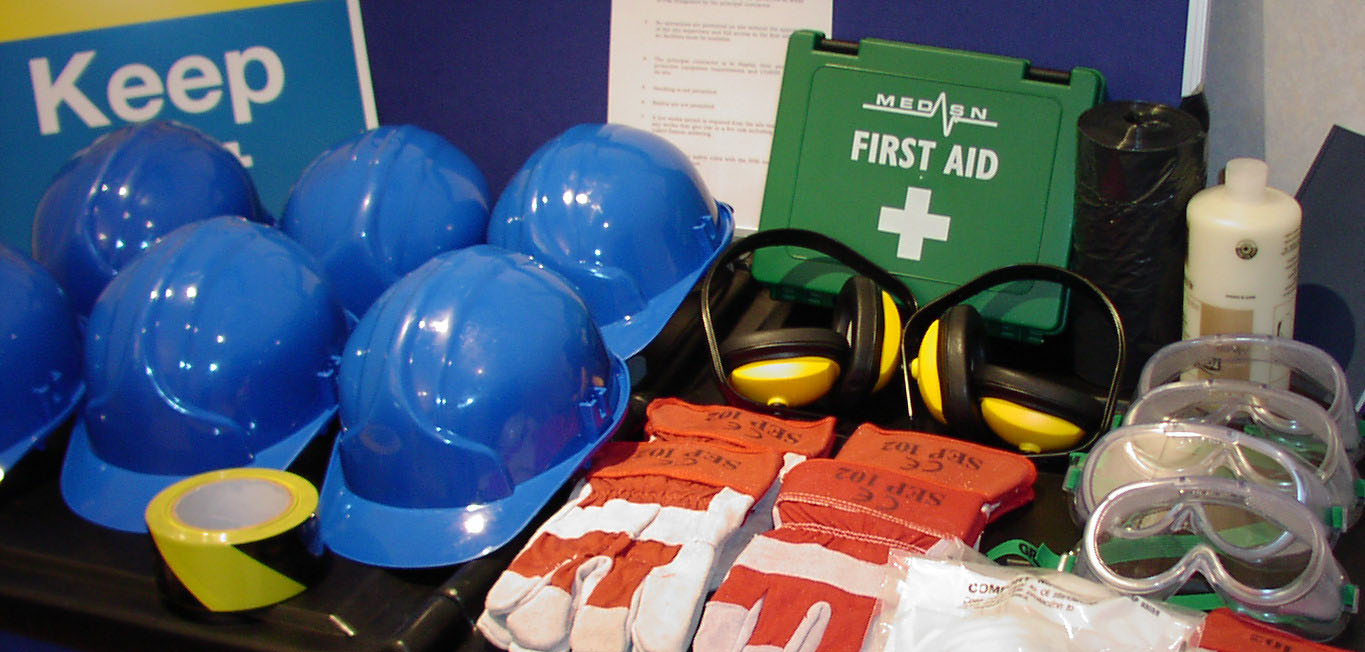 SafeContractor Health & Safety