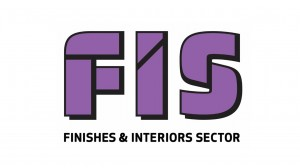 FIS Logo 2015 Finishes & Interiors Sector