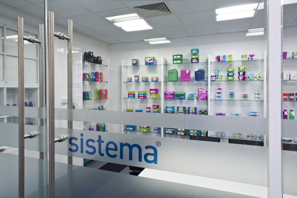 Sistema office design | Novex