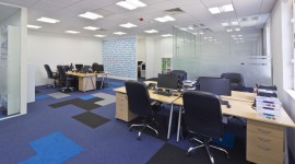 Case Study: Sistema office design | Novex