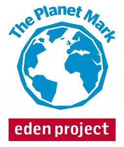 The Planet Mark Sustainable offices Certificate