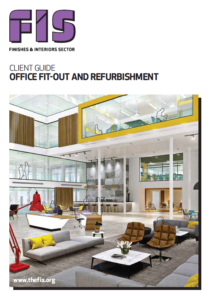 office fit-out & refurbishment guide by FIS